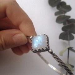 CKJ Twilight Moonstone Bracelet